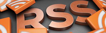 Module flux RSS