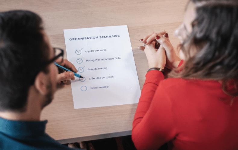 bien communiquer votre evenement interne