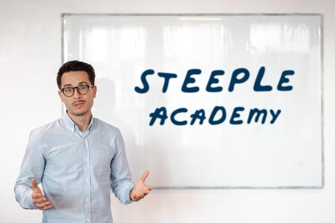 La Steeple Academy
