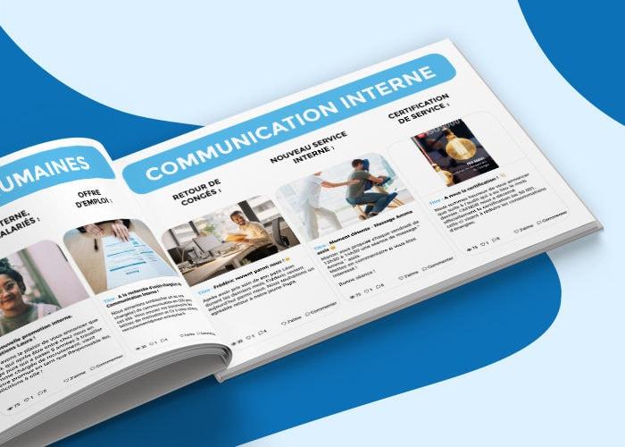Plus de 25 idées pour stimuler ses communication interne