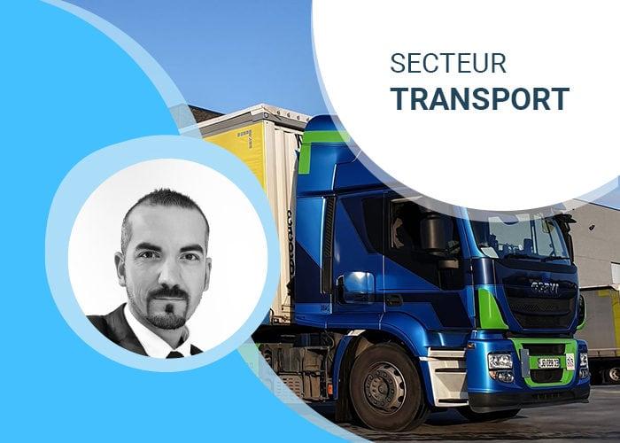 Cas client Transport et Logistique