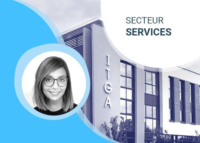 Cas client secteur des Services - ITGA