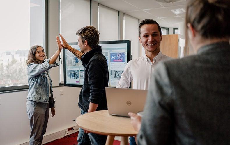 Les 10 avantages de la communication interne en entreprise