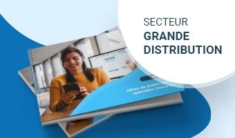 Grande distribution : 14 idées de publications pour votre communication interne