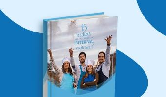 RECETARIO 15 recetas para una comunicación interna fluida