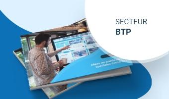 BTP : 18 idées de publications pour votre communication interne