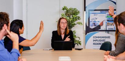 [DOSSIER] Impliquer les managers dans la communication interne