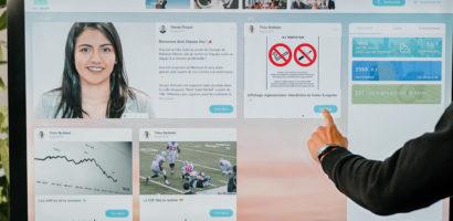 Communication Interne : Comment lancer Steeple en 24 Heures !