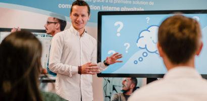 Les 10 qualités d'un leader communicant
