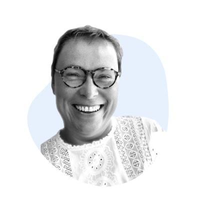 Marie-Blanche Pessard Debert – Adhérente du magasin E.Leclerc d'Attin