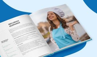 LIBRO DE RECETAS 7 recetas para una comunicación de éxito especial Recursos Humanos