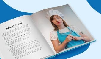 LIBRO DE RECETAS 5 recetas para una comunicación de éxito