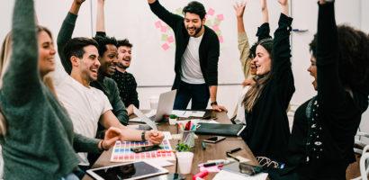 Quelle communication managériale pour annoncer une victoire à ses collaborateurs ?