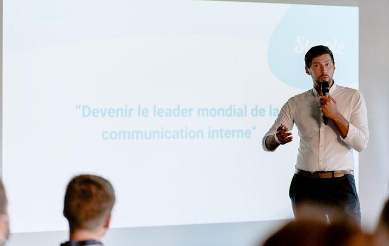 [DOSSIER] Impliquer la direction dans la communication interne
