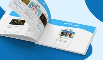 GUIDE : 10 idées pour animer la communication interne en décembre !