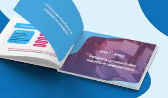 GUÍA ¡ Programa de acompañamiento de clientes de Steeple en 4 fases !