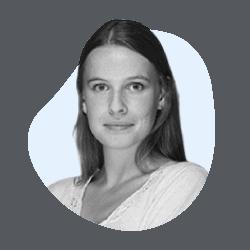 Jeanne Lavolé - Responsable communication chez Etyo