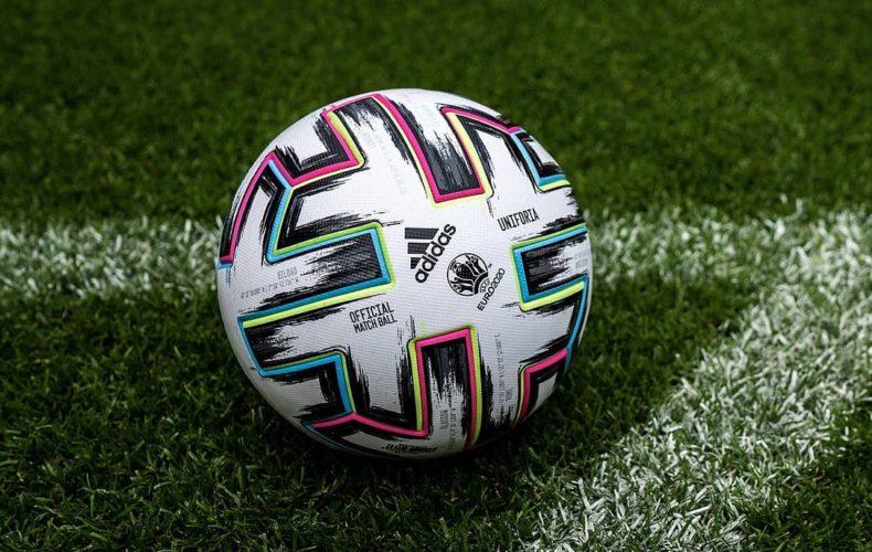 Eurocopa 2021 eventos internos empresa