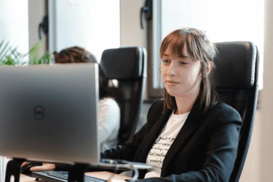 soporte comunicación interna empresa