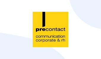Precontact - Partenaire Steeple